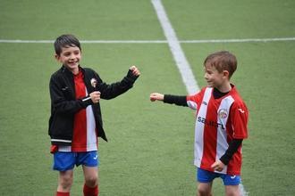 Se requierenniños de 5 a 9 añoscon la cabeza rapada o el pelo muy corto para largometraje en Barcelona