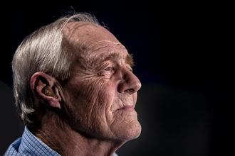 Se buscan hombres de más de 70 años para serie de TV en Madrid