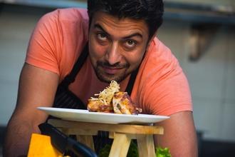 Se buscan diversos perfiles para docureality con cocinero famoso en Madrid, Barcelona y Zaragoza