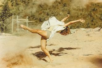 Se necesitan bailarinas para montaje de danza-teatro en Madrid