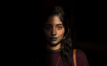 Actriz adolescente española con origen de Perú para proyecto Educacional en Bcn