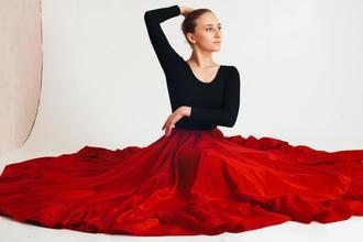 Se buscan bailarines y bailarinas de 23 a 38 añospara espectáculo teatral en Madrid