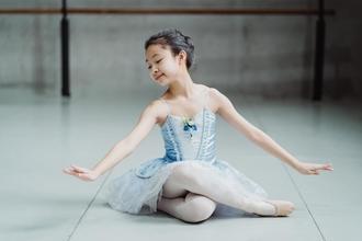 Se solicitan niños y niñas que bailen de 6 a 10 años para proyecto remunerado