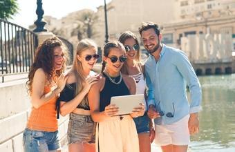 Se buscan personas de 18 a 35 años para spot publicitario en Madrid y Toledo