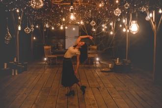 Se necesitan bailarinas contemporáneas de 50 a 60 años para campaña publicitaria nacional