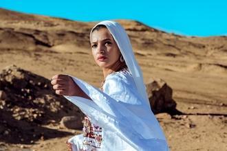 Se necesitan hombres y mujeres árabes para figuración en serie de TV en Madrid