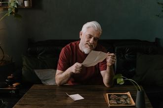 Se solicita actor de 50 a 55 años para rodaje en Madrid