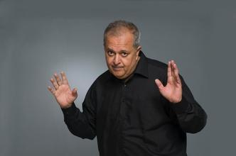 Se busca actor de 50 a 60años con sobrepeso que hable inglés para rodaje en Málaga