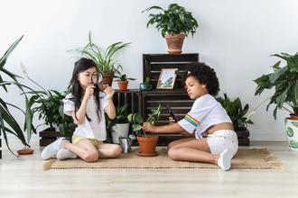 Se convocan niñas y niños asiáticos y mulatos para proyecto en Madrid