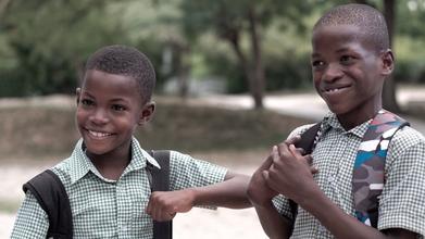 """Se precisan niños mulatos o afroamericanos de 8 a 12 años para Musical """"El Guardaespaldas"""" en varias ciudades de España"""