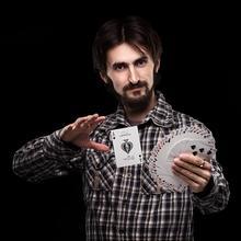 Se precisa mago para evento en Madrid