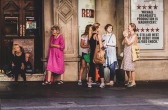 Se precisan actrices para producción teatral en Málaga