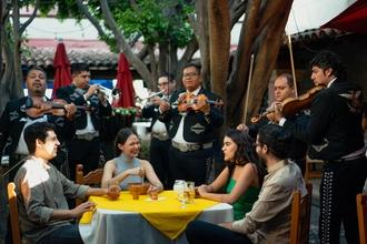 Se necesitan mexicanos de 35 a 50 años para largometraje