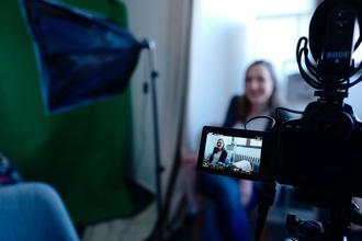 Se buscanactores y actrices a partir de 16 años para proyectos audiovisuales en Málaga