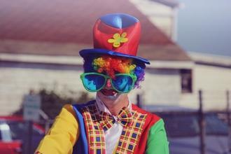 Se convocan clowns de 30 a 35 años para proyecto remunerado en Madrid