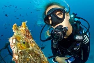 Se buscan mujeres con mucha experiencia en buceo o apnea entre 25 y 30 para rodaje en Barcelona