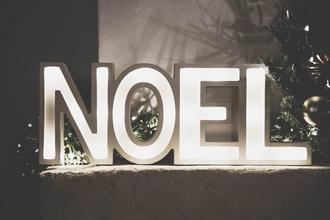 Se solicitan hombres mayores de 26 años para hacer de Papa Noel o Rey Mago estas navidadesen centros comerciales de Madrid