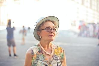 Se convocan actrices a partir de 70 años para film en Galicia