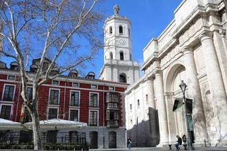 Se convocan figurantes(hombres y mujeres)de 20 a 35 añoscon buena forma física para ópera en Valladolid