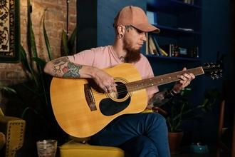 Se convocan hombres de 20 a 35 años con tatuajes y piercings para videoclip en Madrid