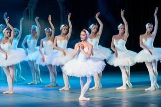 Se buscan bailarinas clásicas de 25 a 35 años para publicidad en Madrid