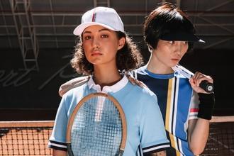 Se buscan hombres y mujeres que sepan jugar tenis para rodaje en Barcelona