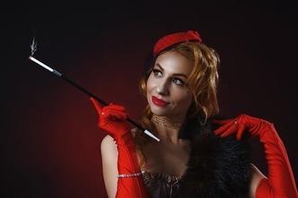 Se requieren diferentes perfiles para circo vintage de teatro cabaret en Madrid