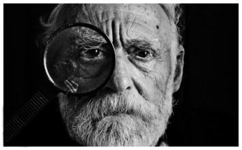 Se necesita actor de 70 añospara publicidad en Madrid