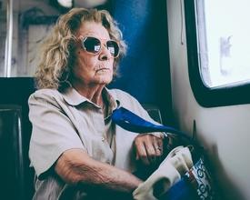 Se necesitan mujeres de 68 a 80 años para un spot publicitario en Madrid