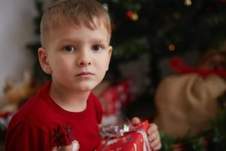 Se buscanniños y niñas de 6 a 8 años para publicidad navideña en Barcelona