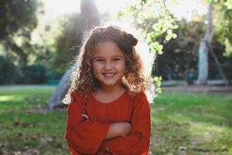 Se solicita una actriz de 6 a 8 años para serie de TV