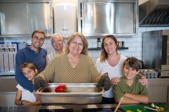 Se buscan verdaderas familias de 5 a 80 años para rodaje en Madrid