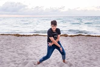 Se convocanniños(varones)de 8 a 12 añosque canten y bailen para montaje teatral en Madrid