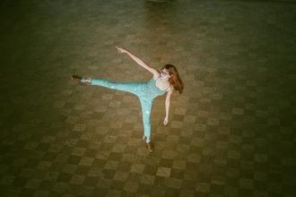Se buscanactores y actrices bailarines de 25 a 60 añospara proyecto de danza-teatro en Castellón