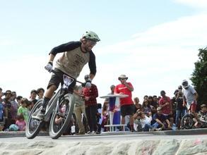 Se necesita hombres y mujeres ciclistas de 20 a 50 años para rodaje en Almería