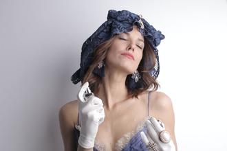 Se convocan modelos de imagen mayores de edad para desfile romántico en Barcelona