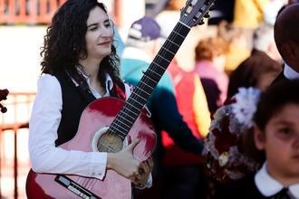 Se requieren chicas de 20 a 30 años de etnia gitana con nociones de baile en Madrid