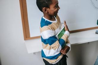 Se precisan niños de 10 a 13 años que hablen inglés para proyecto en Madrid