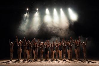 Se precisan bailarinas para un espectáculo de gira nacional