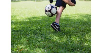 Se busca niño futbolista federado de Madrid