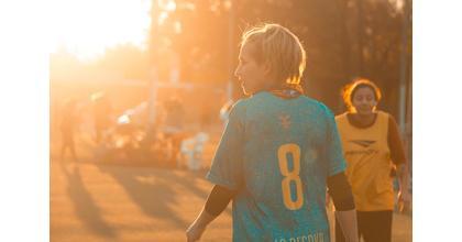 Se buscan jugadoras de fútbol o baloncesto para documental en Madrid