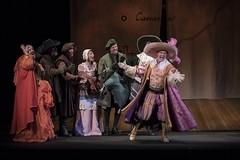 El Festival Internacional de Teatro Clásico del Almagro estrena 49 obras en su 42 edición