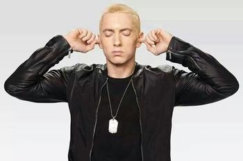 Eminem denunciado por plagio