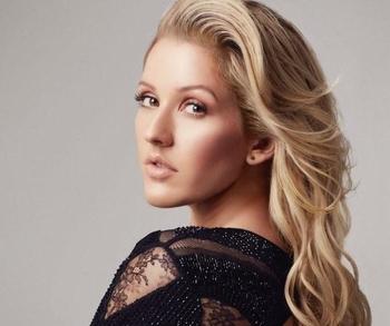 Ellie Goulding presentará disco a finales de este año