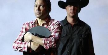 «Brokeback Mountain» en el Teatro Real