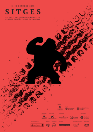 Sitges extiende su alfombra roja para inaugurar la 52ª edición desu Festival Internacional de Cine Fantástico