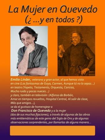 La mujer en Quevedo