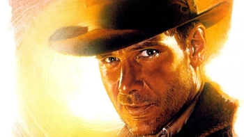 Chris Pratt, ¿nuevo Indiana Jones?