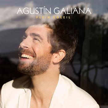 """""""Plein soleil"""", el nuevo disco del español Agustín Galiana que enamora a los franceses"""