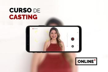 ¡Participa del sorteo por un Curso Online de Casting de la Compañía PRESENTE!